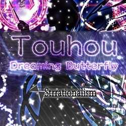 Touhou Dreaming Butterfly