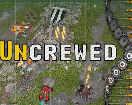 Uncrewed PC Game Free Download