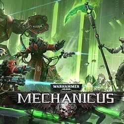 Warhammer 40000 Mechanicus