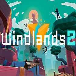 Windlands 2 Free PC Download
