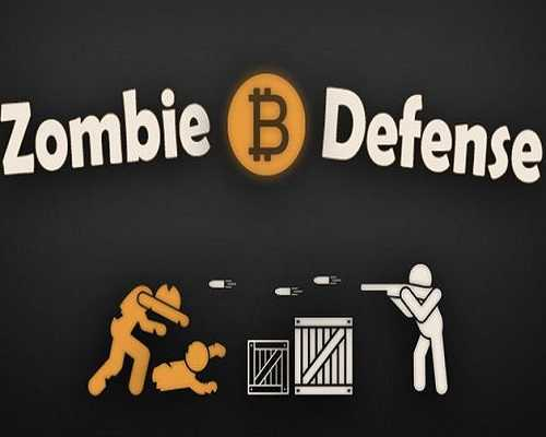 Zombie Bitcoin Defense Free PC Download