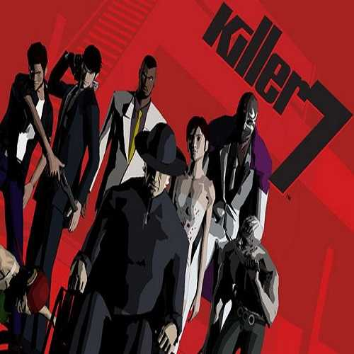 killer7 PC Game Free Download