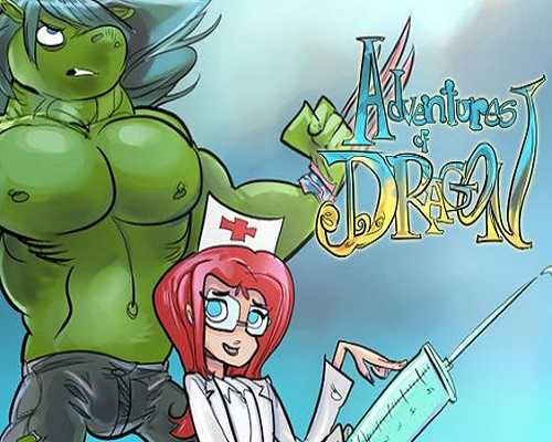 Adventures of Dragon PC Game Free Download