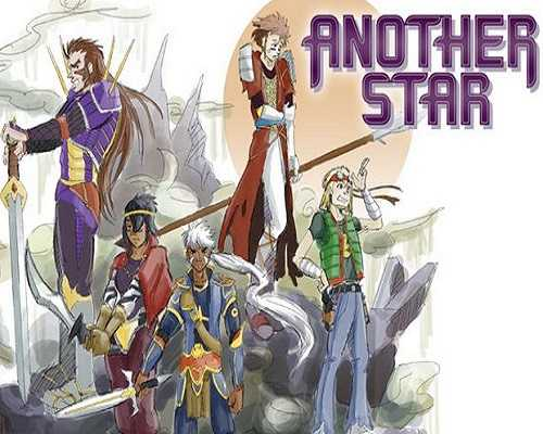 Another Star PC Game Free Download