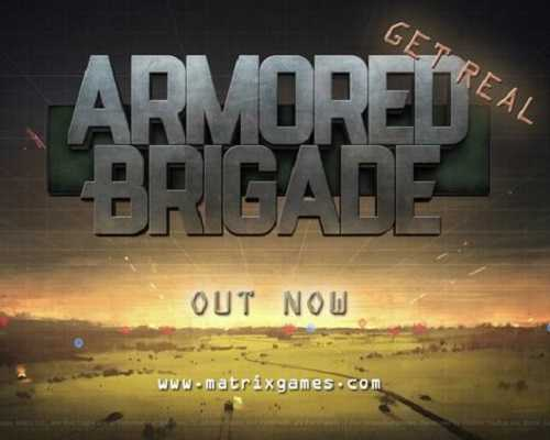 Armored Brigade PC Game Free Download