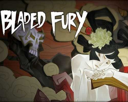 Bladed Fury PC Game Free Download