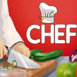 Chef A Restaurant Tycoon