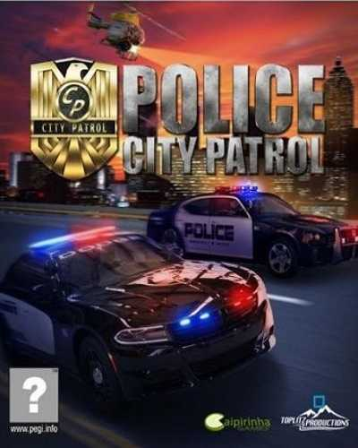 City Patrol Police Free PC Download