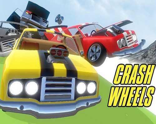 Crash Wheels PC Game Free Download