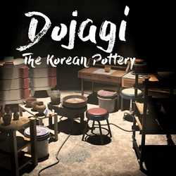 DOJAGI The Korean Pottery