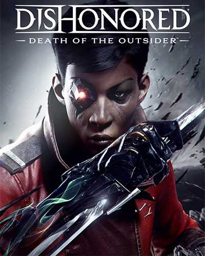 Dishonored Death of the Outsider Free PC Download