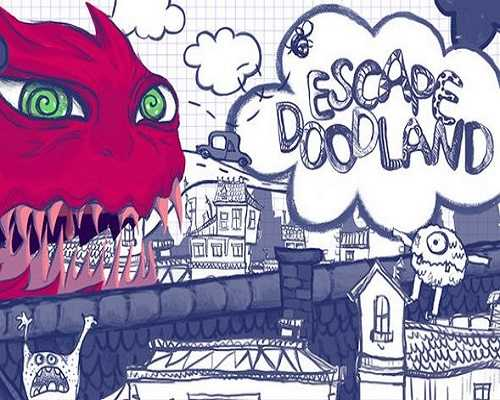 Escape Doodland PC Game Free Download