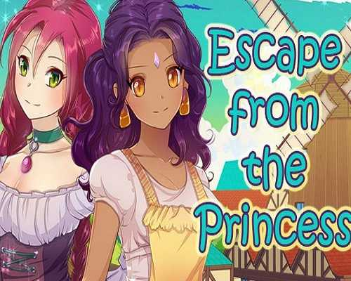 Escape from the Princess Free PC Download