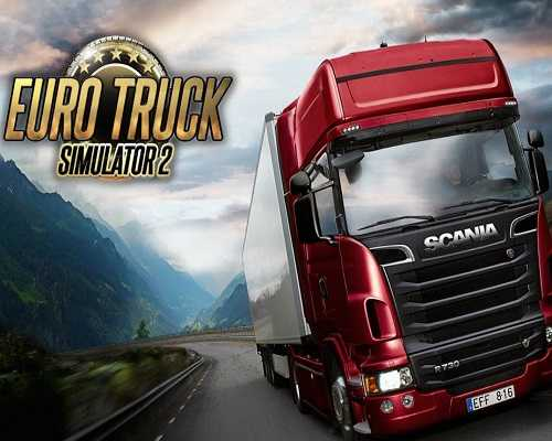 Euro Truck Simulator 2 Free PC Download