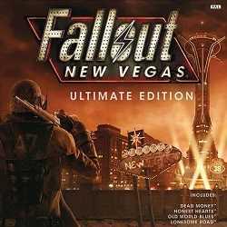 Fallout New Vegas Free PC Download