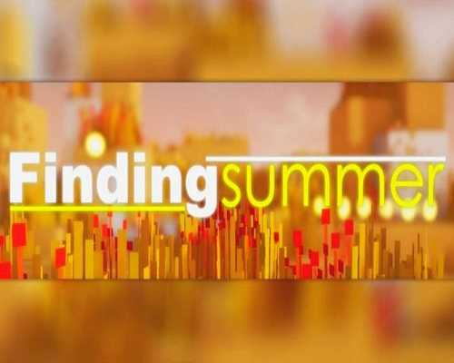 Finding summer PC Game Free Download