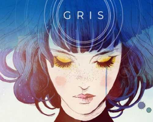 GRIS PC Game Free Download