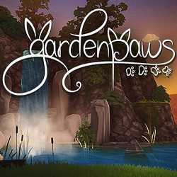 Garden Paws PC Game Free Download