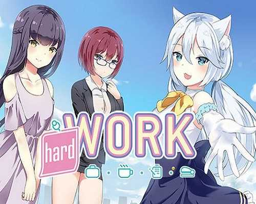 Hard Work PC Game Free Download