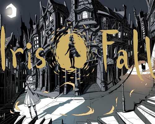 Iris Fall PC Game Free Download