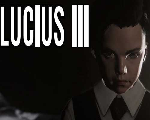 Lucius III PC Game Free Download