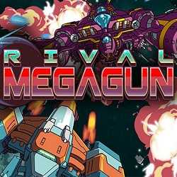 Rival Megagun PC Game Free Download