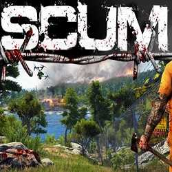 SCUM PC Game Free Download
