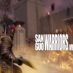 Sanguo Warriors VR