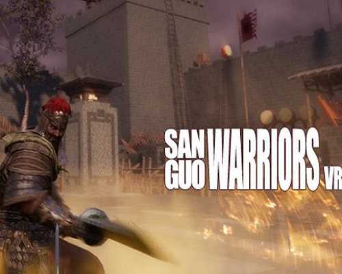 Sanguo Warriors VR Free PC Download