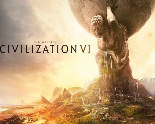 Sid Meiers Civilization VI Free PC Download