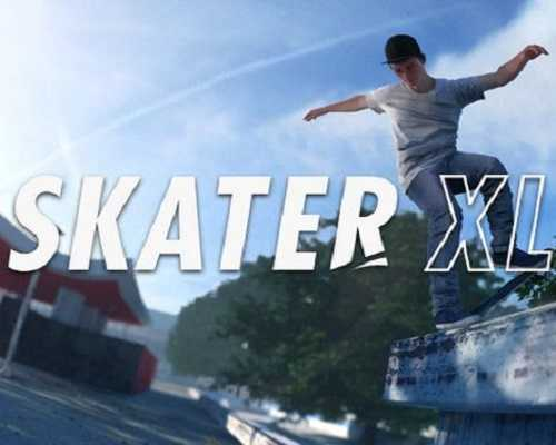 Skater XL PC Game Free Download