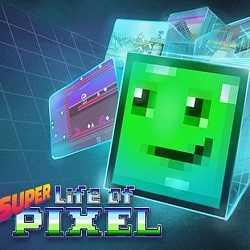 Super Life of Pixel