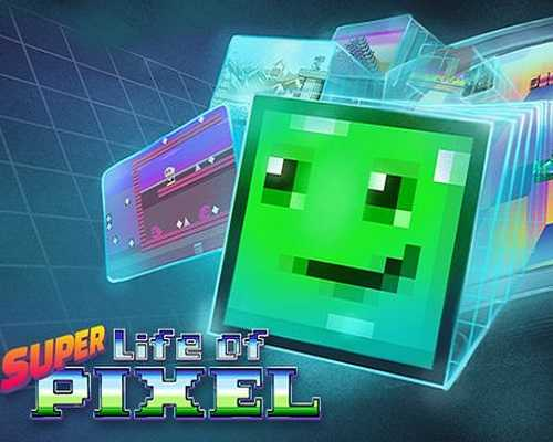 Super Life of Pixel Free PC Download