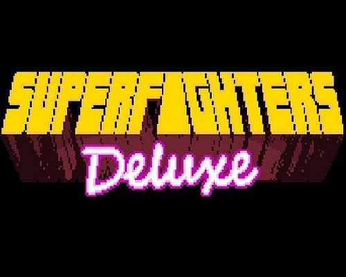 Superfighters Deluxe Free PC Download