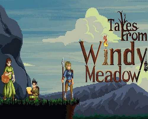 Tales From Windy Meadow Free PC Download