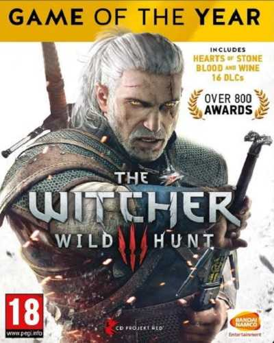 The Witcher 3 Wild Hunt Free PC Download