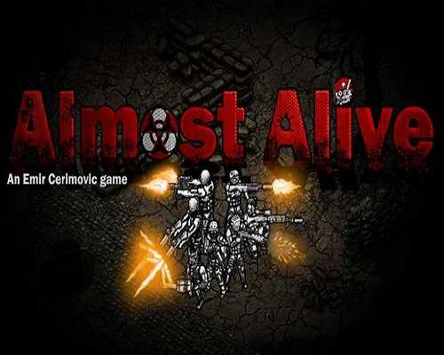 Almost Alive PC Game Free Download