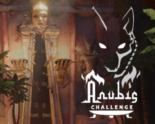 Anubis Challenge PC Game Free Download