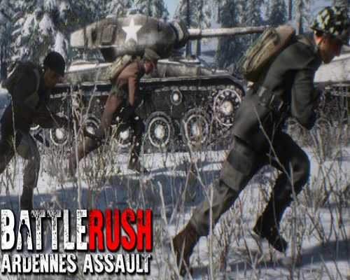 BattleRush Ardennes Assault Free PC Download
