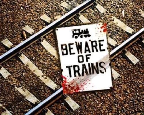 Beware of Trains PC Game Free Download