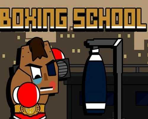 Boxing School PC Game Free Download