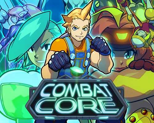 Combat Core PC PC Game Free Download