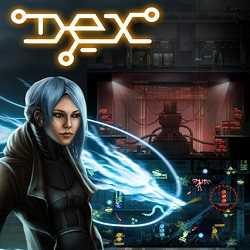 DEX Enhanced Edition