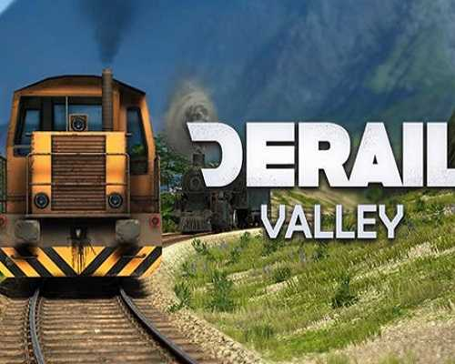 Derail Valley PC Game Free Download