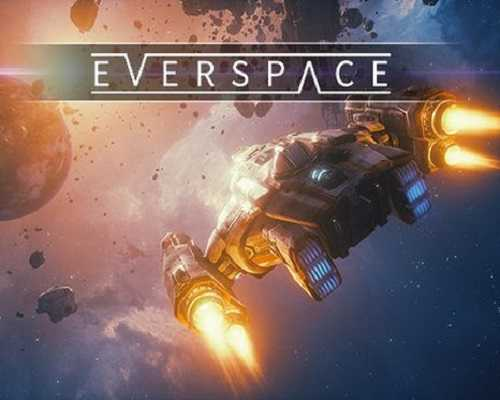 EVERSPACE PC Game Free Download