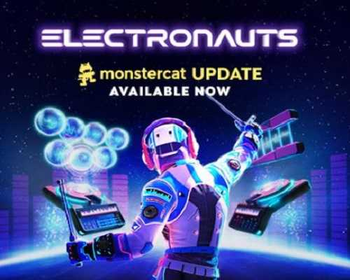 Electronauts PC Game Free Download