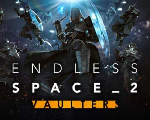 Endless Space 2 PC Game Free Download