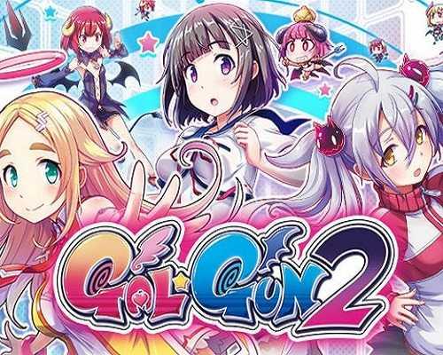 Gal Gun 2 PC Game Free Download