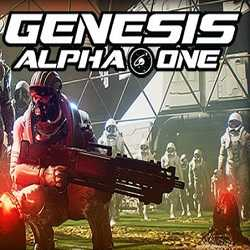 Genesis Alpha One Free PC Download