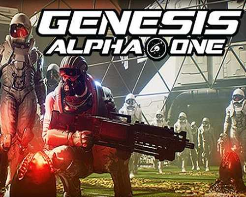 Genesis Alpha One Free PC Download